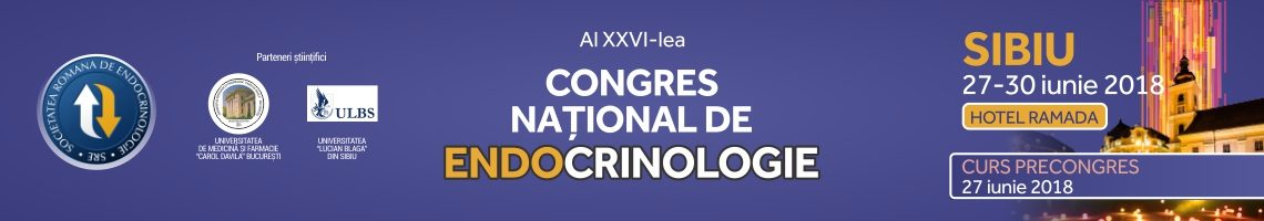 Congresul National de Endocrinologie